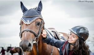 société-équitation